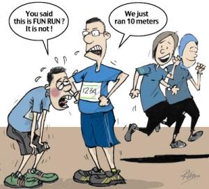 875-12 fun run marathon